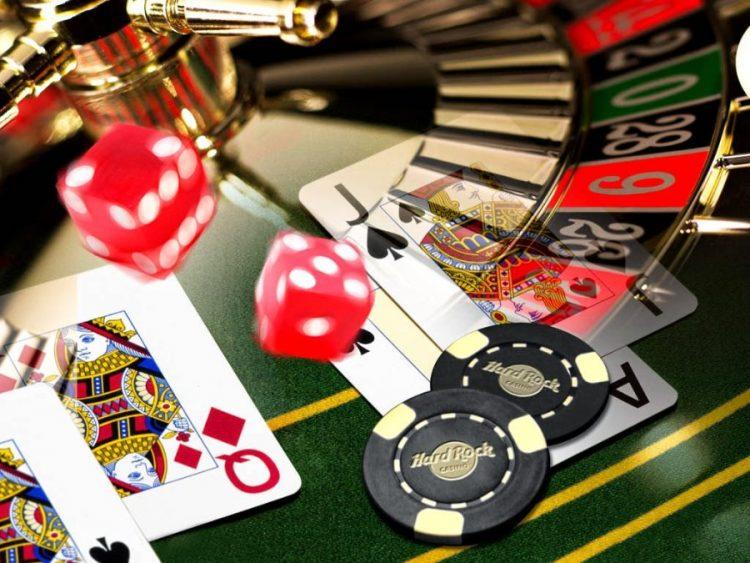 nieuwe online casino's